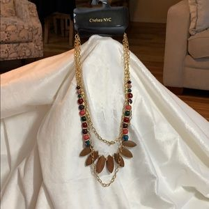 Necklace by Chelsea NYC